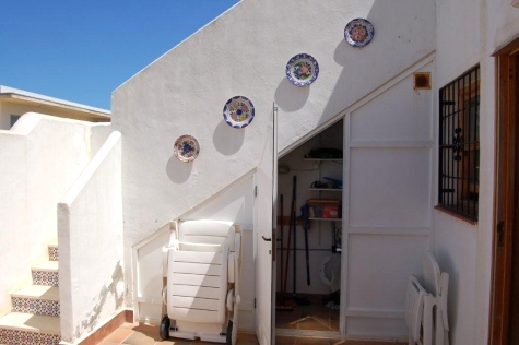 Spanish Property To Rent Villa Diani
